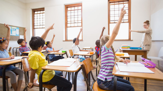 Cgie: auguri al mondo della scuola in Italia e all'estero