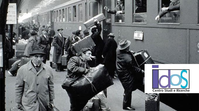 L'ultimo studio sull'emigrazione italiana in Svizzera