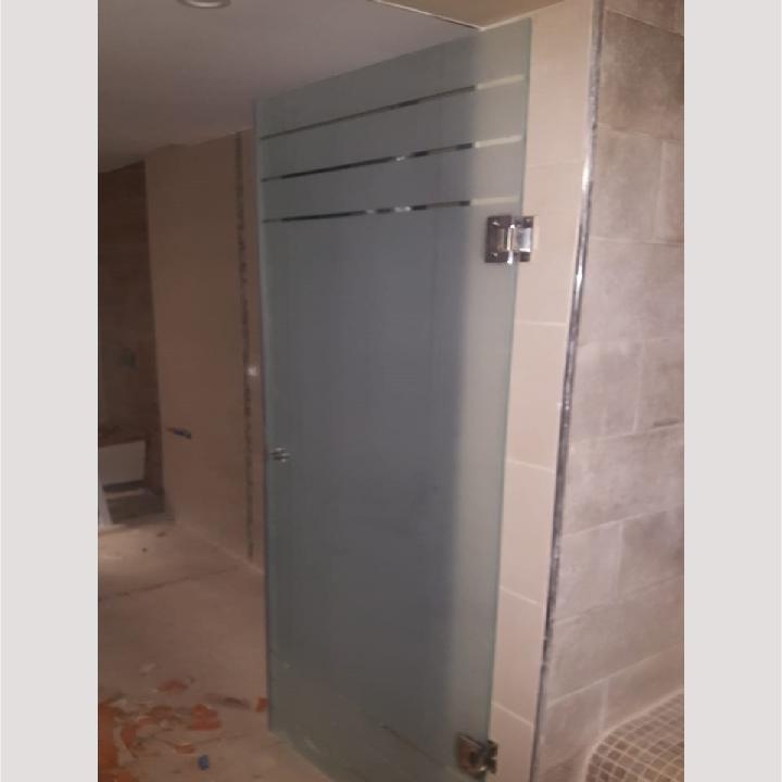 Porte Salle De Bain En Verre Cgi Sousse Porte Salle De Bain En Verre