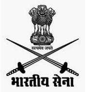 Indian Army job Notification