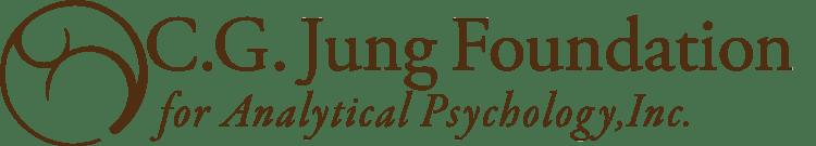 CG JUNG FOUNDATION Logo