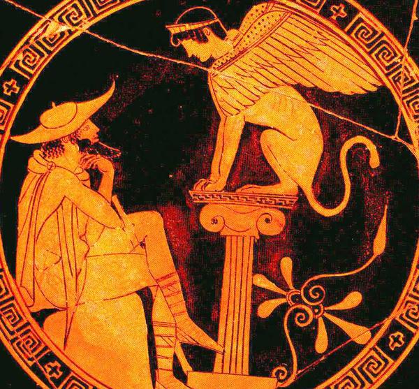 Oedipus Redux