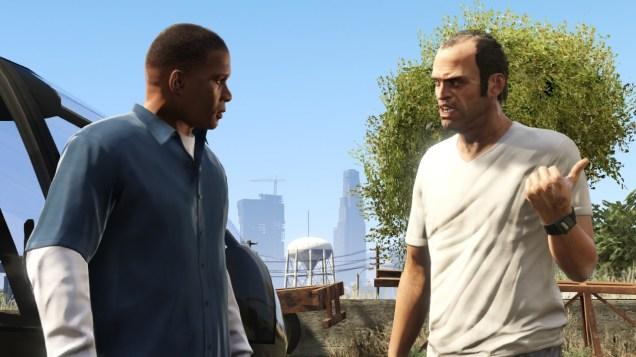 Grand Theft Auto V, The Beatles, and Mainstream Experimentation 4