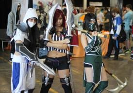 Anime North Has A Fantastic Hardcore Community - 2014-05-28 12:44:04