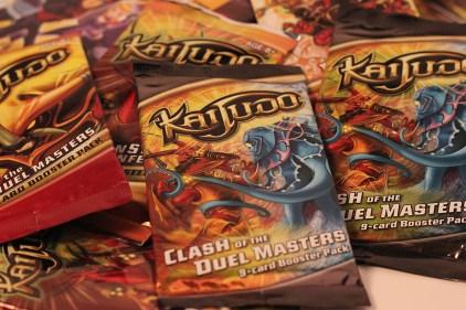Big Kaijudo Giveaway [ Contest Closed ] - 2014-07-29 16:29:17