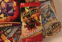 Big Kaijudo Giveaway [ Contest Closed ] - 2014-07-29 16:29:26