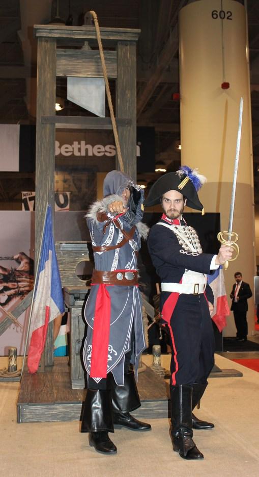 Fan Expo 2014 Highlights 25