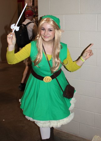 Fan Expo 2014 Highlights 14