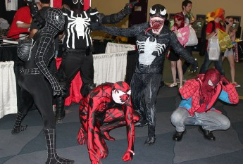 Fan Expo 2014 Highlights 17