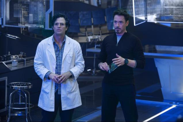 Are Fans Ready For Avengers: Age of Ultron? - 2014-10-24 12:59:11