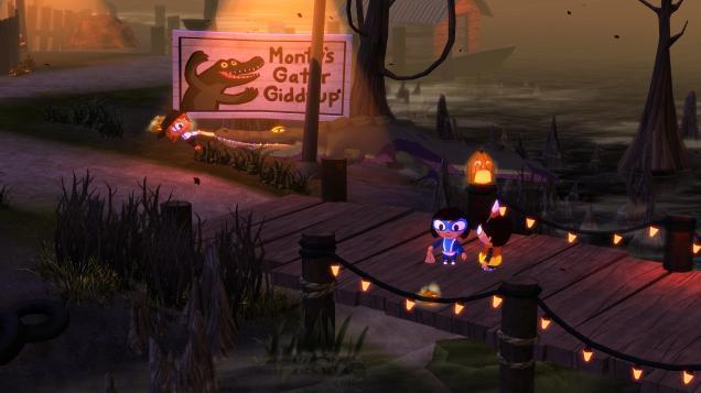 Costume Quest 2 (PC) Review