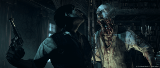 The Evil Within (PS4) review 2