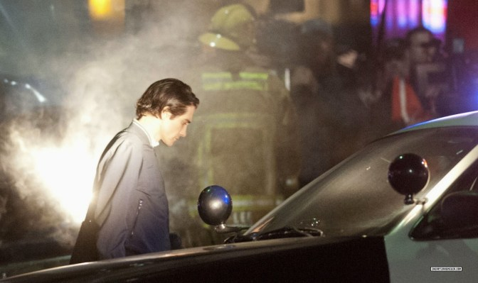 Nightcrawler (Movie) Review 2