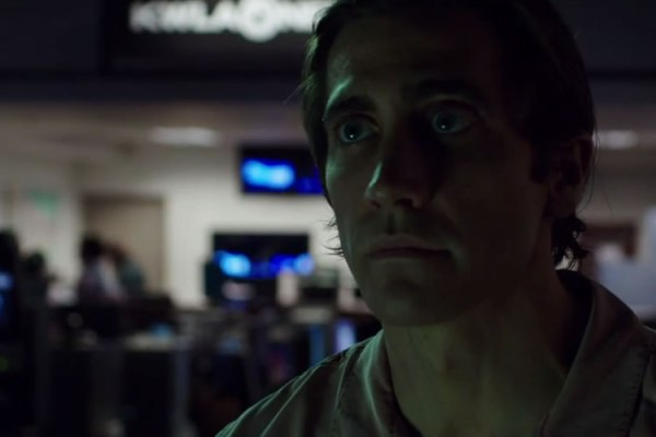 Nightcrawler (Movie) Review