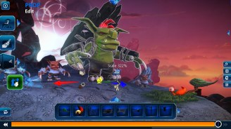 Project Spark (Xbox One) Review 2