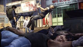 Sleeping Dogs: Definitive Edition (PS4) Review 2