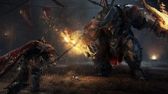 Lords of the Fallen (PS4) Review 5