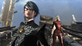 Bayonetta 2 (Wii U) Review 4