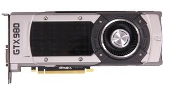 GeForce GTX 980 Review