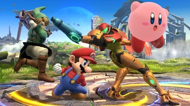 Super Smash Bros (Wii U) Review 10