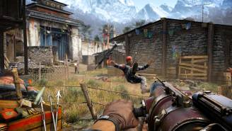 Far Cry 4 (PS4) Review