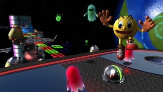 Pac-Man and the Ghostly Adventures 2 (Xbox 360) Review 2