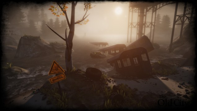 The Old City: Leviathan (PC) Review 5