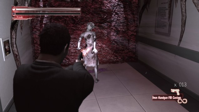 PS3 Owners: Go Play Deadly Premonition - 48699