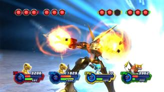 Digimon All-Star Rumble (PS3) Review