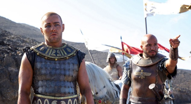 Exodus: Gods And Kings (Movie) Review