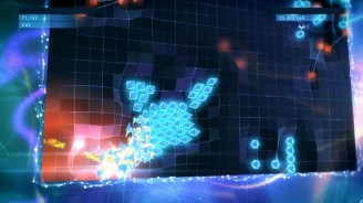 Geometry Wars 3: Dimensions (Xbox One) Review 3