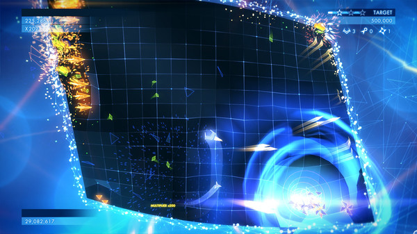 Geometry Wars 3: Dimensions (Xbox One) Review 1