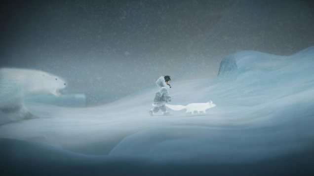 Never Alone (Xbox One) Review 1