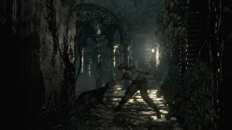 Resident Evil HD Remaster (PC) Review - 49759