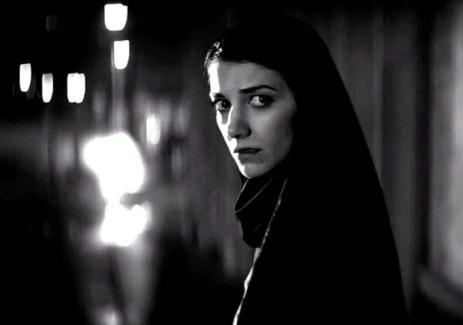 A Girl Walks Home Alone At Night (Movie) Review