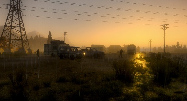 Early Access: H1Z1 3