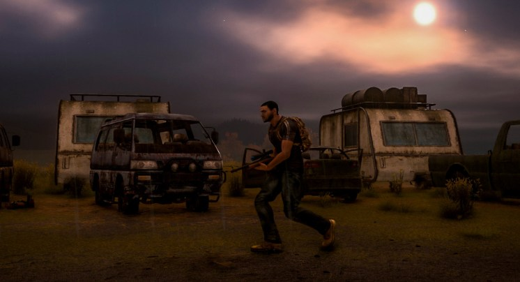 Early Access: H1Z1 1
