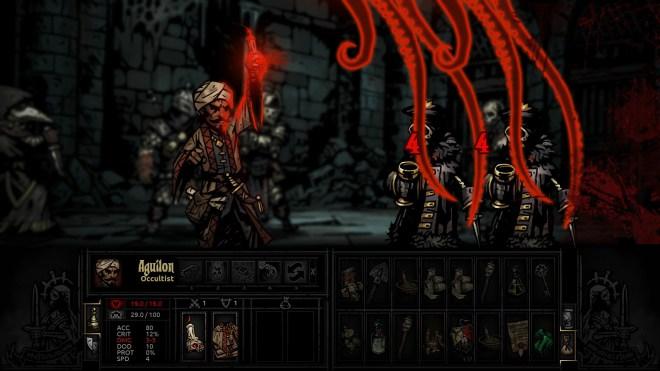 Early Access: Darkest Dungeon - 2015-02-10 13:18:43