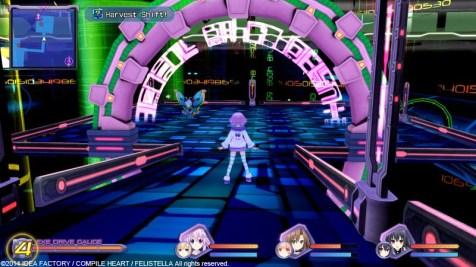 Hyperdimension Neptunia Re; Birth1 (PC) Review