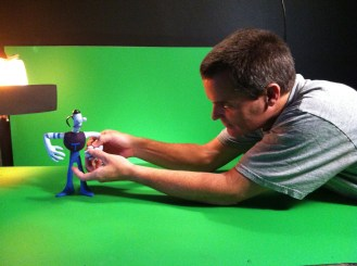 Armikrog Shows how Important Style is in Gaming - 2015-02-27 13:23:02