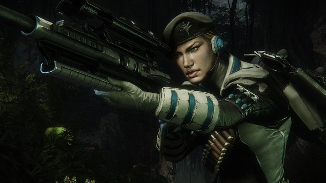 Evolve (PS4) Review 7