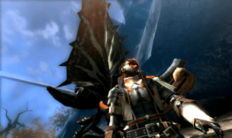 Monster Hunter 4 Ultimate (3Ds) Review 1