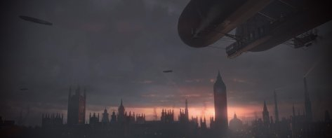 The Order: 1886 (PS4) Review 4