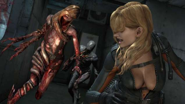 Resident Evil Revelations 2: Episode 1 (XBOX One) Review 3