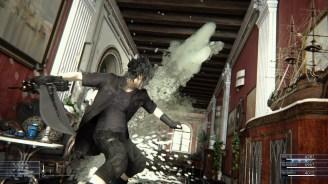 Final Fantasy XV Preview - 2015-03-18 12:54:36
