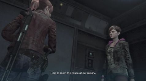 Resident Evil: Revelations 2 – Episode 4 (Xbox One) Review 4