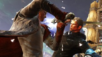 DmC Devil May Cry: Definitive Edition (Xbox One) Review 3