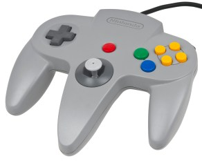 A History of the Always Evolving Nintendo Controller - 2015-03-17 16:49:02