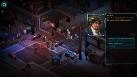 Shadowrun is Weird and Wonderful 4
