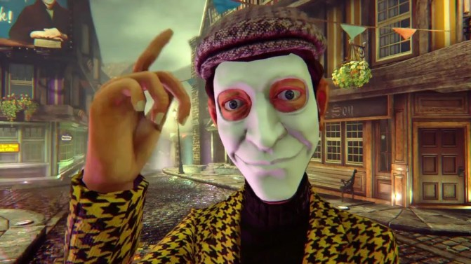 We Happy Few Is A Breath Of Fresh Air 4